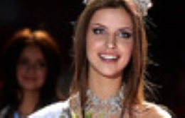 Miss Rusia 2011